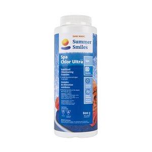Chlore en poudre (Chlor Ultra)