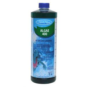 Alcigide destructeur (Algea 400)