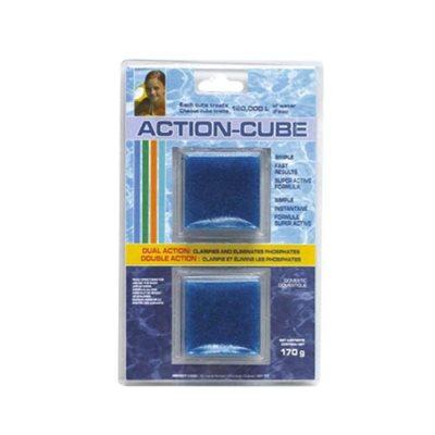 Clarifiant (Action Cube)
