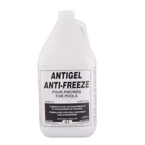 Antigel (Bo-Jack's)