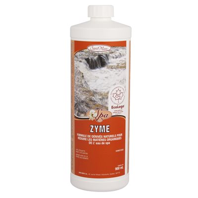Enzymes naturels (Zyme)