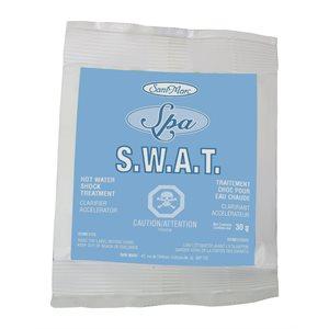 Oxydant et clarifiant (Swat)